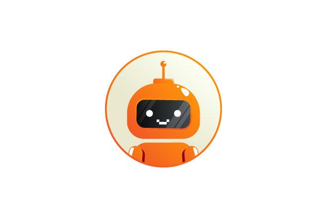 Дизайн вашего логотипа, исходники в подарок 46 - kwork.ru