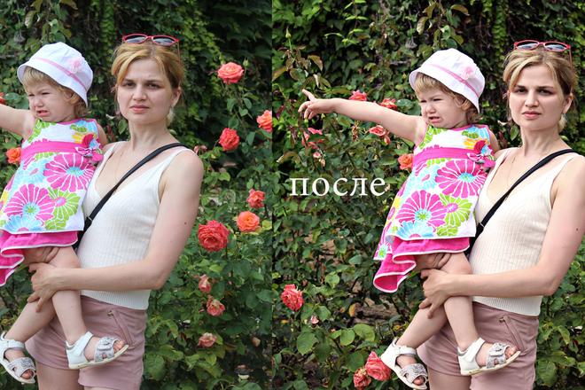 Ретушь 10 фото 5 - kwork.ru