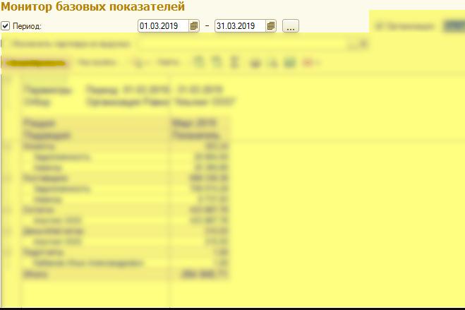 Напишу обработку или отчет 1C 11 - kwork.ru