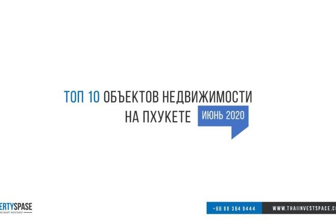 Сделаю продающую презентацию 27 - kwork.ru