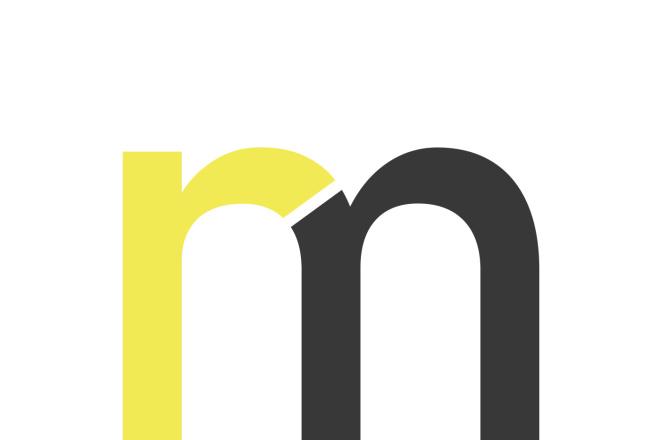 Пять вариантов логотипа за один кворк 3 - kwork.ru