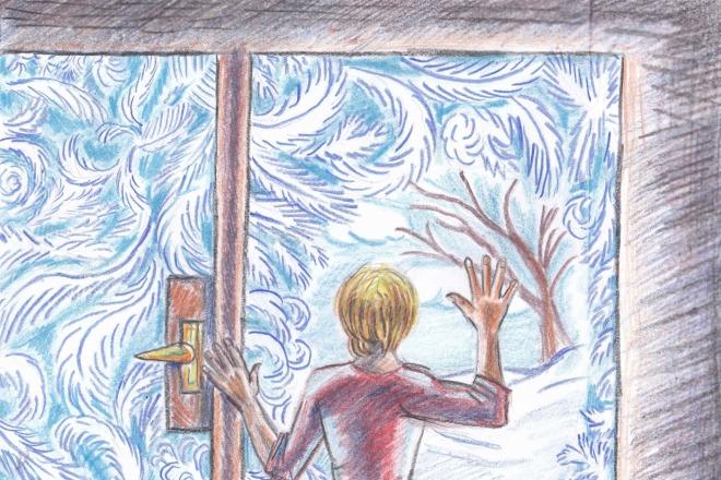 Нарисую иллюстрацию 11 - kwork.ru