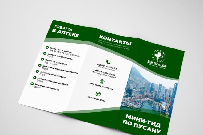 Создам презентацию pdf, PowerPoint 1 - kwork.ru