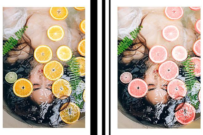 Обработка фото 10 шт 2 - kwork.ru