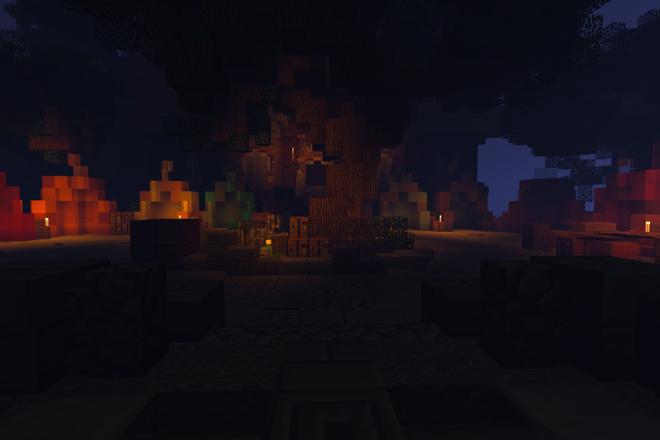 Создам и настрою сервер Minecraft 4 - kwork.ru