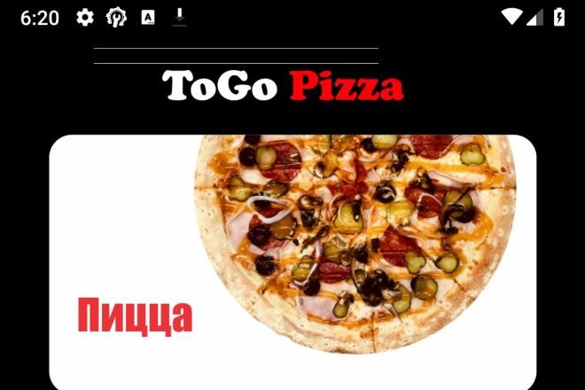 Конвертирую Ваш сайт в Android приложение 22 - kwork.ru