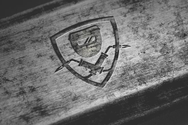 Уникальный логотип в нескольких вариантах + исходники в подарок 7 - kwork.ru