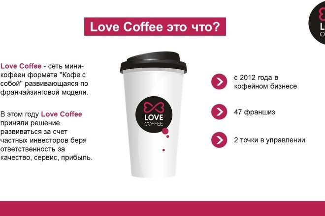 Создание презентации в PowerPoint 8 - kwork.ru