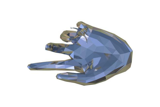 Сделаю 3D Модели на заказ 41 - kwork.ru