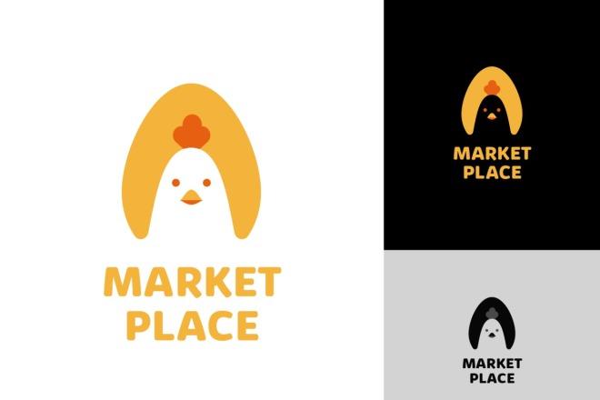 Создание логотипа с нуля 5 - kwork.ru