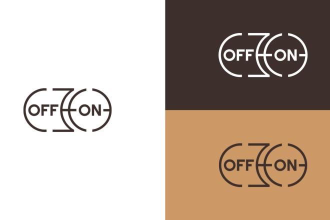 Разработаю логотип для вашего бизнеса 16 - kwork.ru