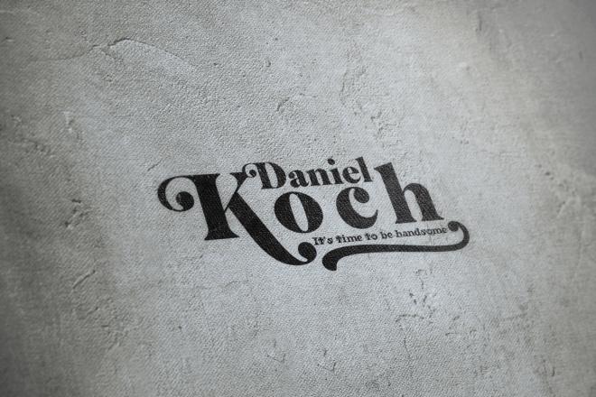 Разработаю винтажный логотип 20 - kwork.ru
