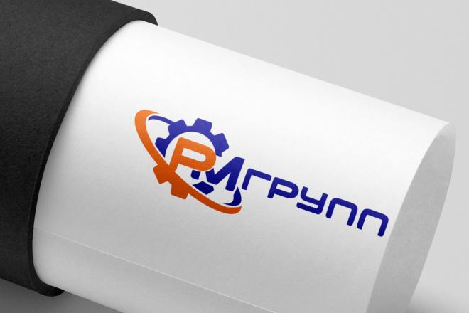 Нарисую логотип в стиле handmade 23 - kwork.ru