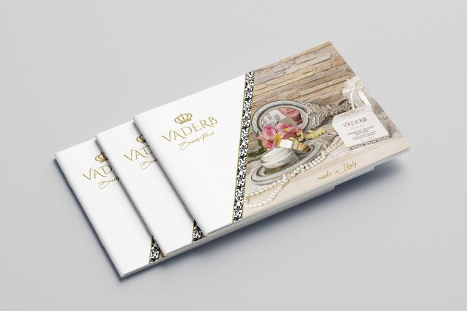 Дизайн брошюры, буклета 9 - kwork.ru