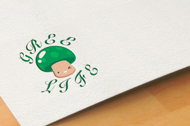Логотип для вас и вашего бизнеса 24 - kwork.ru