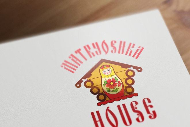Сделаю логотип в трех вариантах 4 - kwork.ru