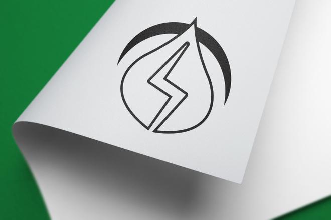 Уникальный логотип в нескольких вариантах + исходники в подарок 106 - kwork.ru