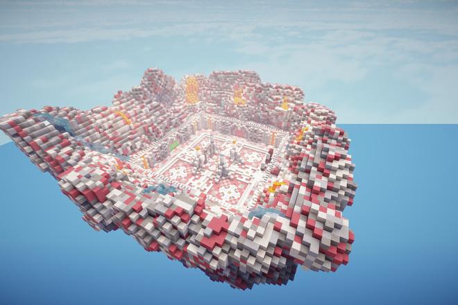 Создам и настрою сервер Minecraft 5 - kwork.ru