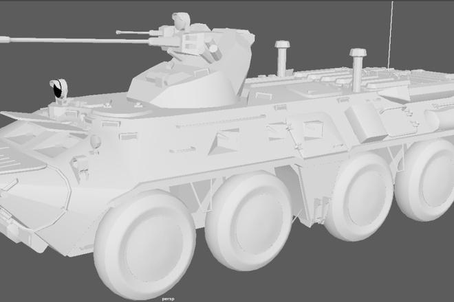3D модели. Визуализация. Анимация 16 - kwork.ru