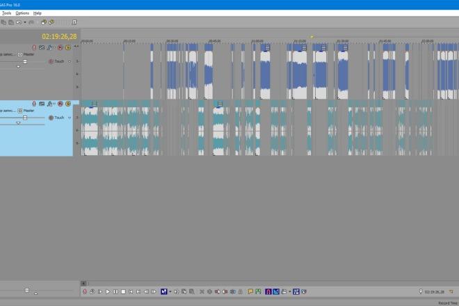 Подгоню звуковые дорожки с голосовыми переводами под любое видео 2 - kwork.ru