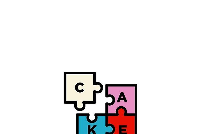 Создание логотипа. Несколько вариантов 5 - kwork.ru