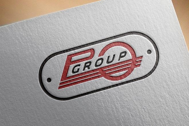 Сделаю логотип в трех вариантах 14 - kwork.ru