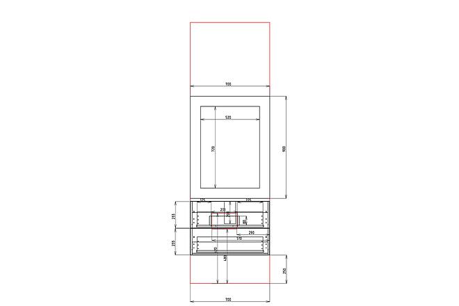 Конструкторская документация для изготовления мебели 104 - kwork.ru