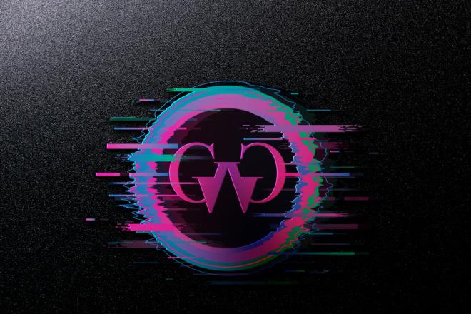 Разработаю винтажный логотип 89 - kwork.ru