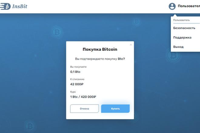 Профессионально и недорого сверстаю любой сайт из PSD макетов 3 - kwork.ru
