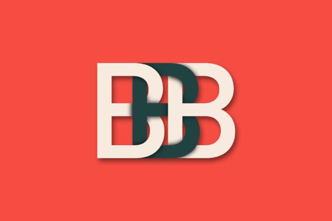 Векторная отрисовка растровых логотипов, иконок 4 - kwork.ru