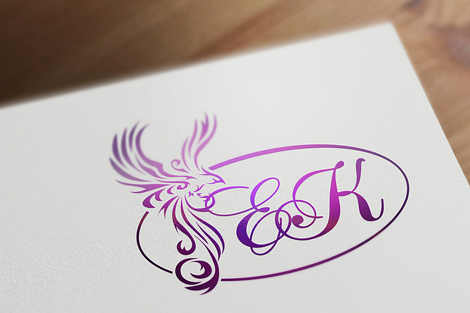 Сделаю логотип в трех вариантах 91 - kwork.ru