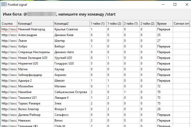Напишу макрос в Excel VBA или exe 7 - kwork.ru