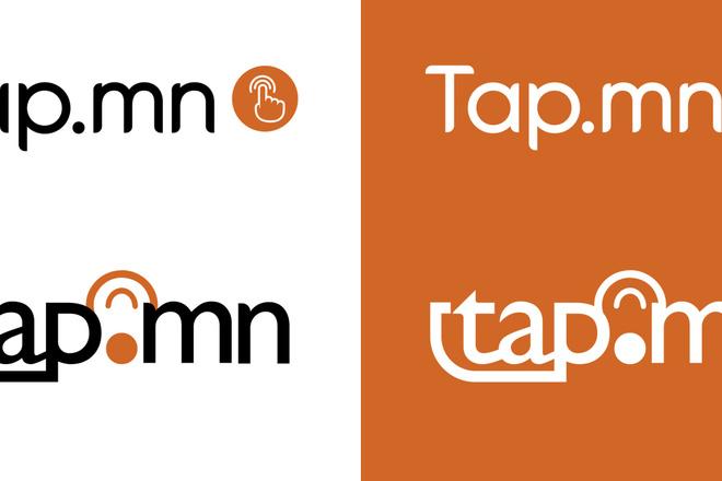 Уникальный логотип в нескольких вариантах + исходники в подарок 150 - kwork.ru