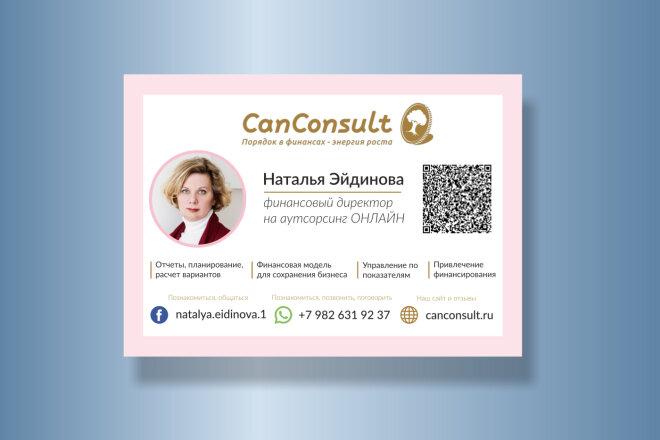 Сделаю запоминающийся баннер для сайта, на который захочется кликнуть 12 - kwork.ru