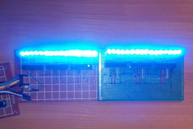 Разработаю код для устройства на основе плат Arduino и NodeMCU ESP12 5 - kwork.ru