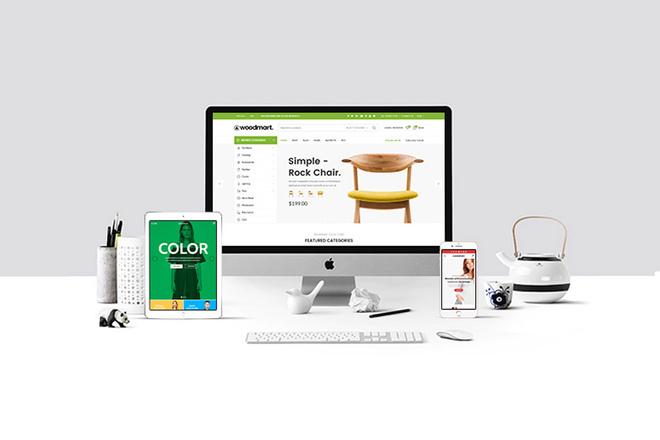 Новые премиум шаблоны Wordpress 21 - kwork.ru