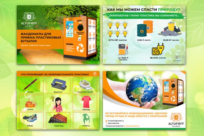Сделаю презентацию в MS PowerPoint 19 - kwork.ru