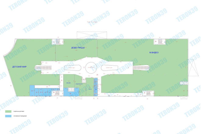 Выполняю простые и сложные чертежи в AutoCAD 13 - kwork.ru