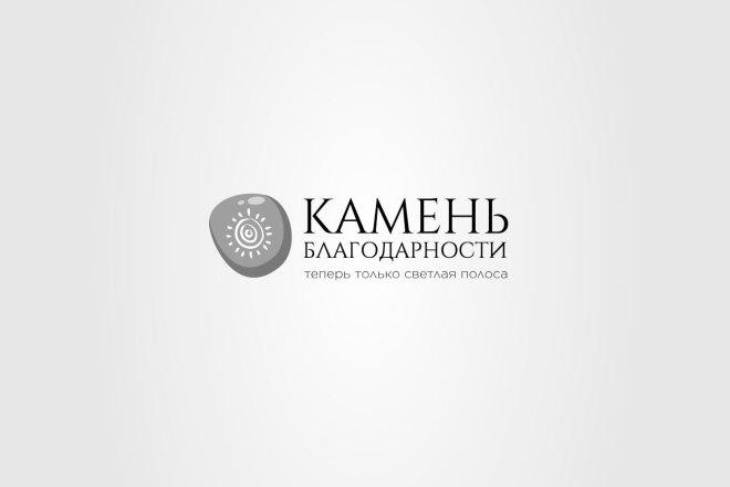 Создам 2 варианта логотипа + исходник 28 - kwork.ru