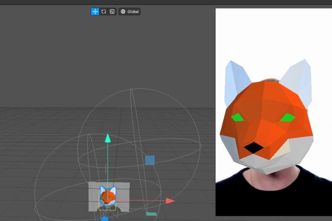 Маски для Инстаграм Эксклюзивные 3Д эффекты Instagram 3D FaceBook VK 10 - kwork.ru