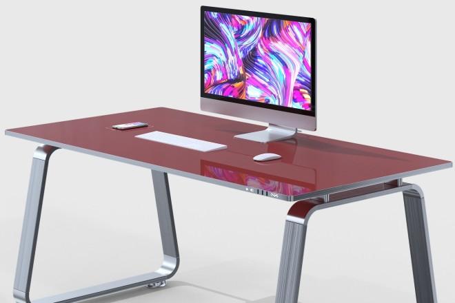 3D моделирование и визуализация мебели 61 - kwork.ru