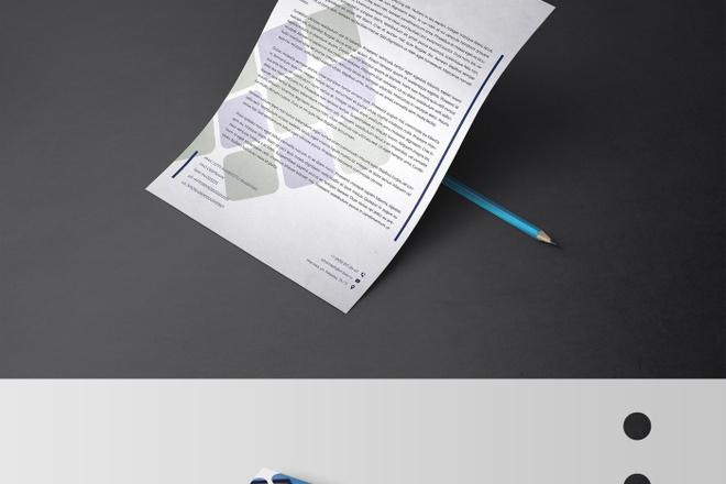 Разработаю фирменный стиль 20 - kwork.ru