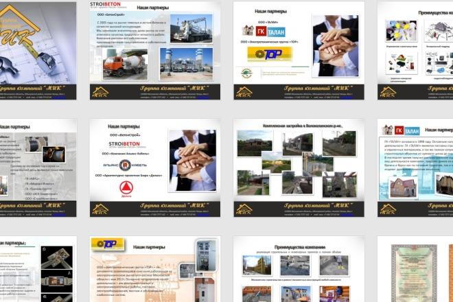 Сделаю презентацию в PowerPoint 10 - kwork.ru