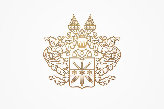 Отрисую в вектор растровое изображение любой сложности.cdr, ai, eps 35 - kwork.ru