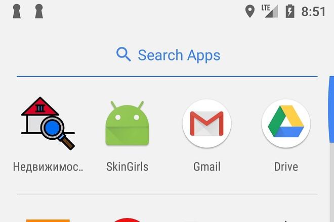 Android приложение для сайта 25 - kwork.ru