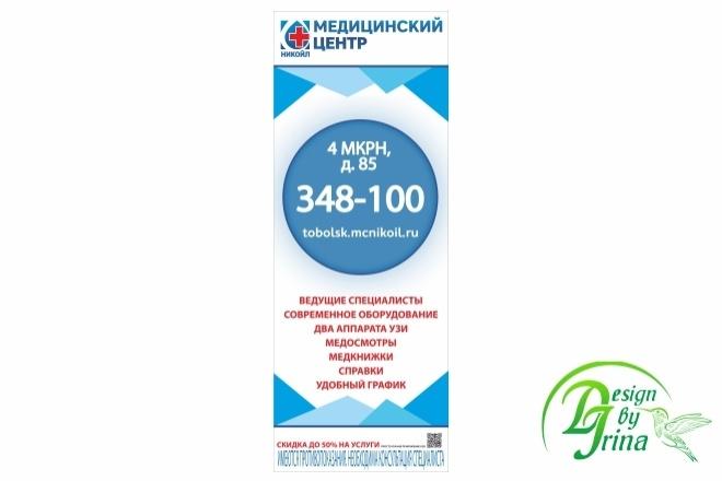 Наружная реклама 43 - kwork.ru
