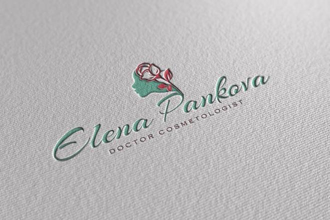 Создам логотип - Подпись - Signature в трех вариантах 9 - kwork.ru