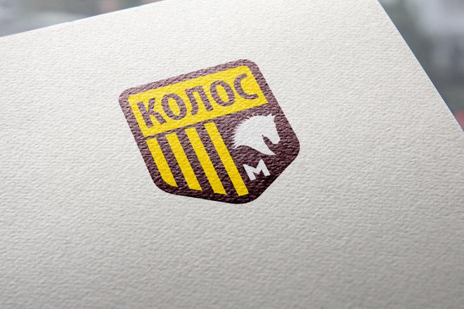 Создам современный логотип 61 - kwork.ru