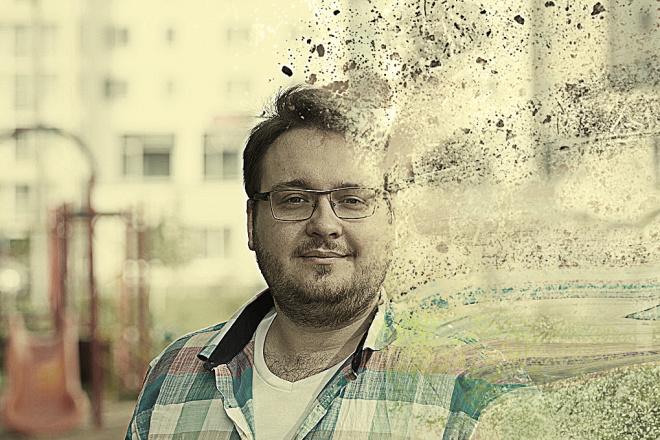 Удаление фона, ретуширование, фото обработка 4 - kwork.ru