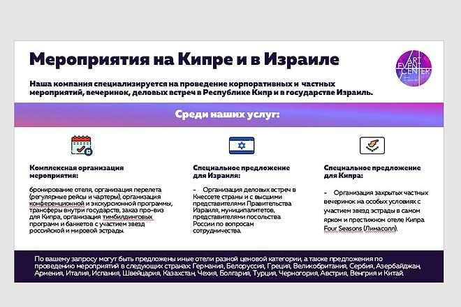 Исправлю дизайн презентации 48 - kwork.ru